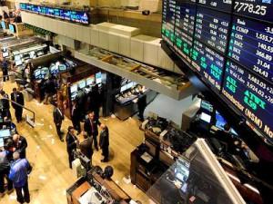 (1)US-NEW YORK-STOCKS-SOAR