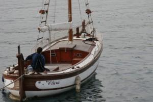 barca clara