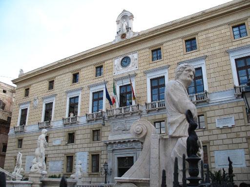 Palermo, probabile ottavo candidato nella corsa a sindaco$