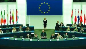 Lavorare al parlamento europeo al via il concorso per 30 for Lavorare al parlamento italiano