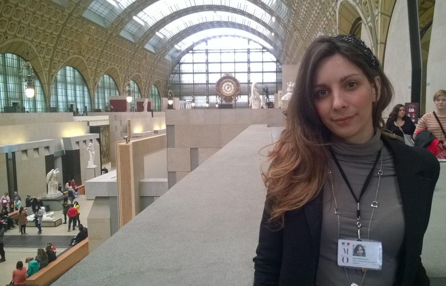L 39 architetto di caltagirone progettista per il senato for Lavoro architetto milano