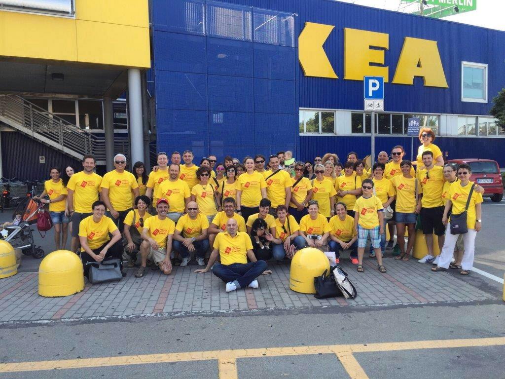 Ufficio Risorse Umane Ikea Catania : Trova lavoro blog palermo repubblica.it