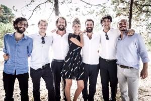 Team Ludwig Wedding