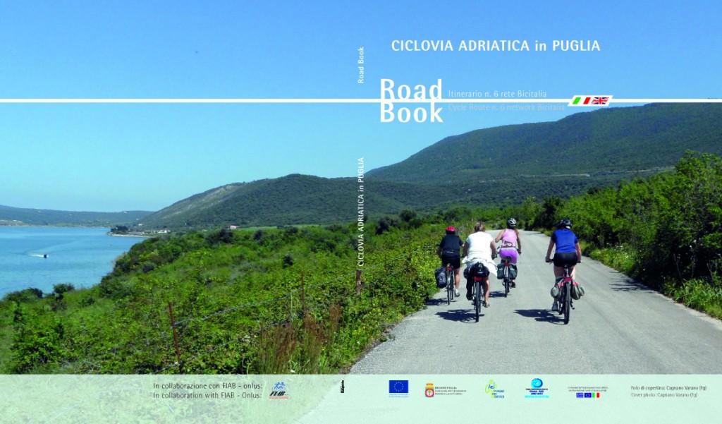 Copertina  Roadbook x Web