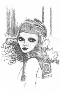 Miss Moss, 2009