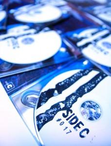 SideC il disco