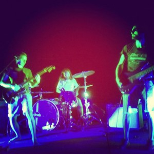 SideC la band
