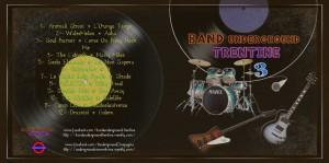 BandUnderground Trentine Vol 3