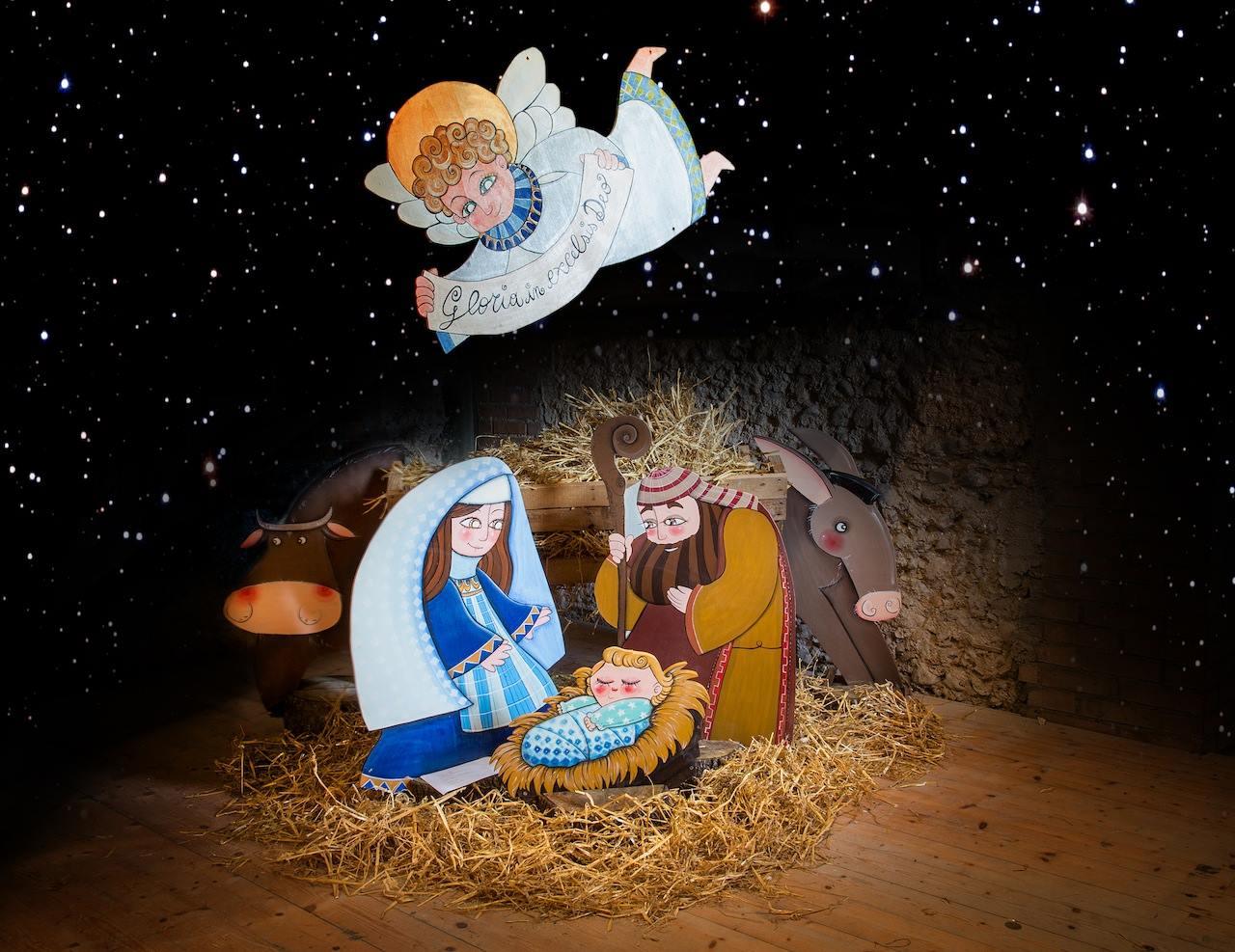 Natale in villa si svela a udine pro loco in fvg terre for Eventi oggi fvg
