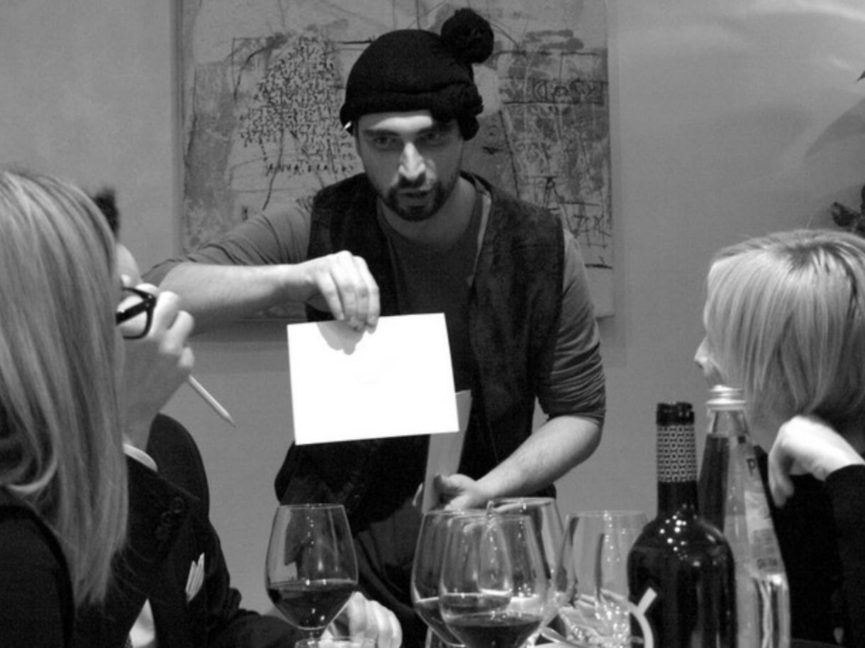 A villaorba cena con i pirati pro loco in fvg terre for Eventi oggi fvg