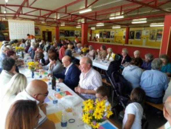 Pranzo di comunit a gaio e baseglia pro loco in fvg for Eventi oggi fvg
