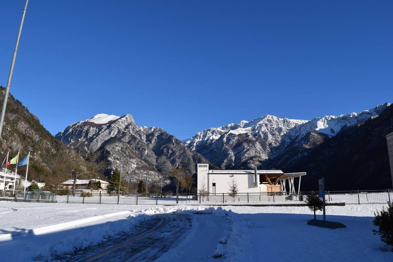 Tempo di neve anche per le pro loco fvg pro loco in fvg for Eventi oggi fvg