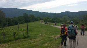 valli natisone trekking