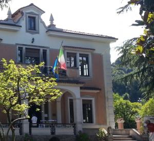 villa carnera