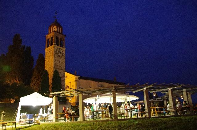 Montegnacco l 39 aperitivo al parco pro loco in fvg for Eventi oggi fvg