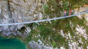 ponte tibetano barcis