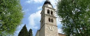 campanile val resia