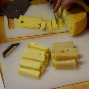 gemona formaggio