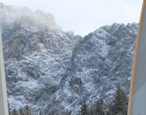 montagna sicura sappada