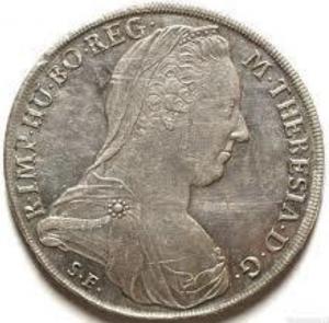 tallero gemona moneta