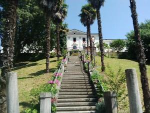villa toppo buttrio