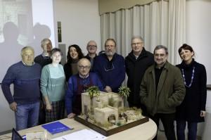 Corso Tecnica Presepistica foto Elia Falaschi