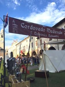 cordovado medievale