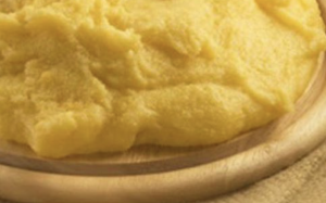 polenta ronchis