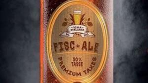 La birra esentasse venduta al Birròforum di Roma