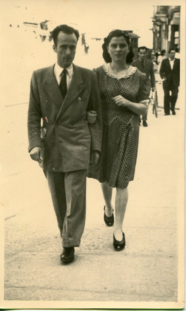 19 aprile 1946 Teodoro Maria