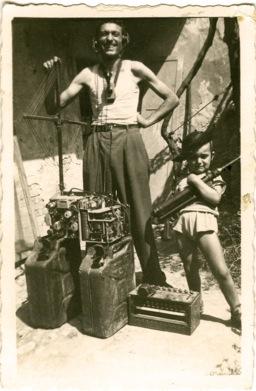 Madoni 3- 1945