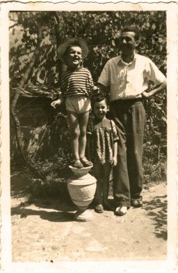 Madoni 4- 1945