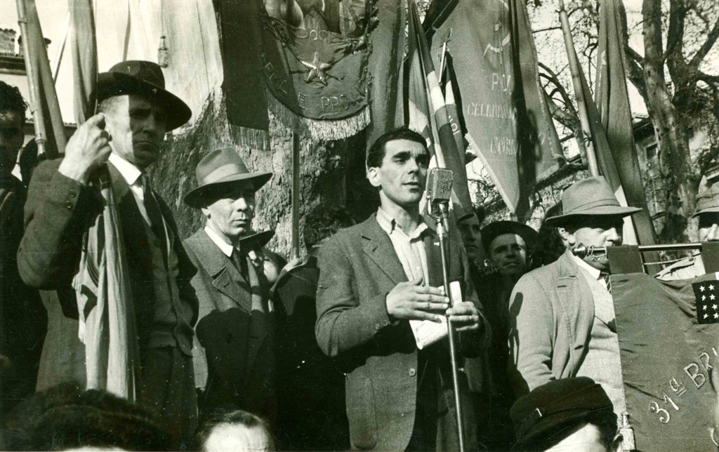 1946 circa Gelati Aldo BR
