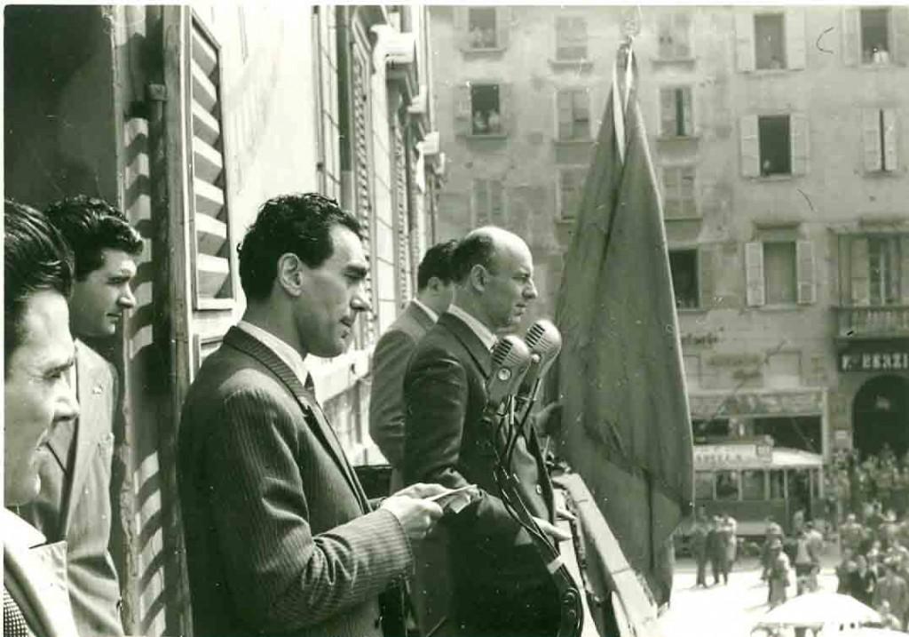 1950-1957 Aldo Gelati e Giancarlo Pajetta BR