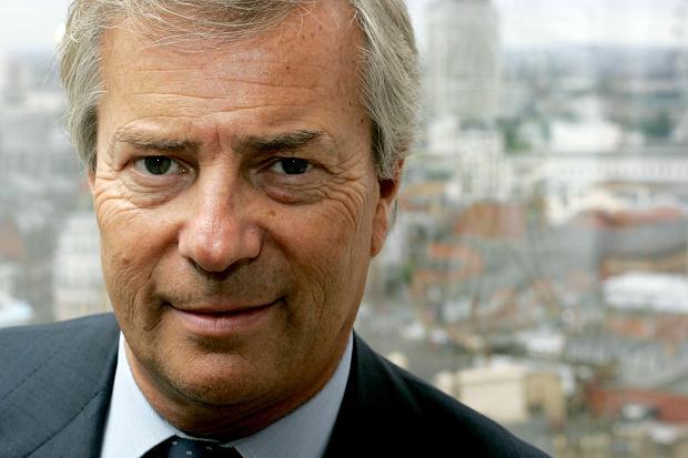 Presidente di Vivendi