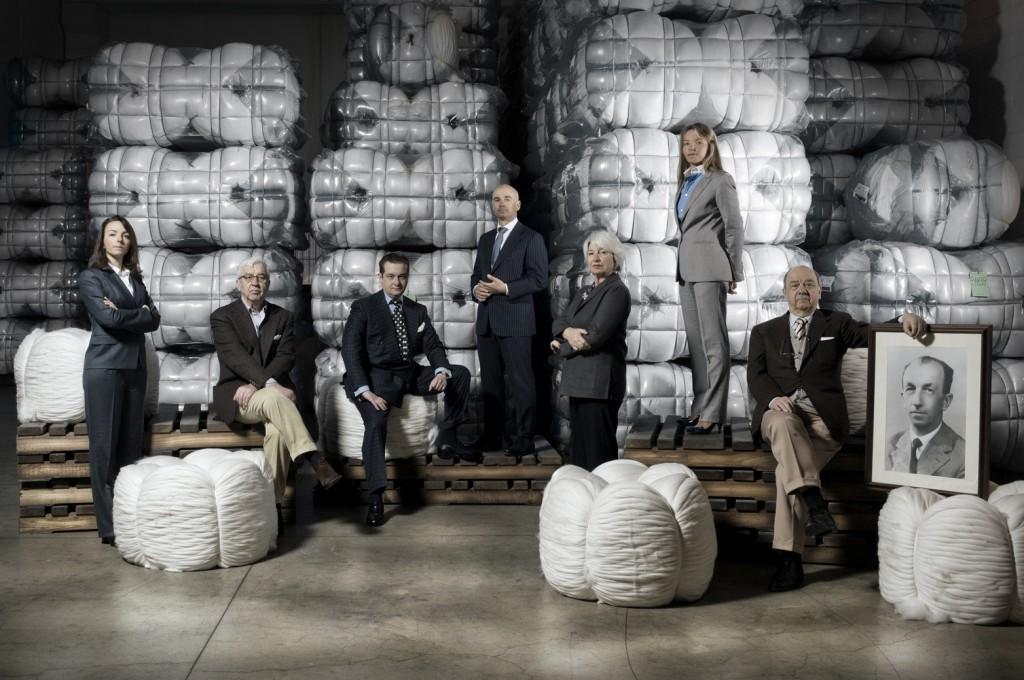 Ritratto di famiglia 2013:Barberis Canonico family's portrait 2013 jpg