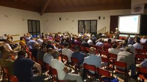 L'assemblea di Silea di lunedì 6 giugno