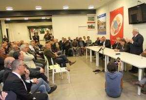 L'assemblea dei Dogi a Treviso nel 2015