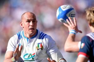 Rugby RBS Sei Nazioni: Italia vs Francia