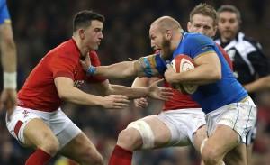Galles vs Italia - Rugby Sei Nazioni 2018