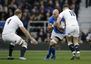 Britain Six Nations Rugby