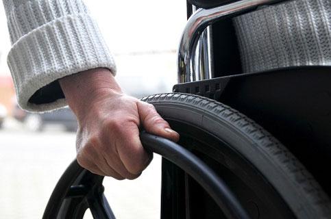 disabilita_N