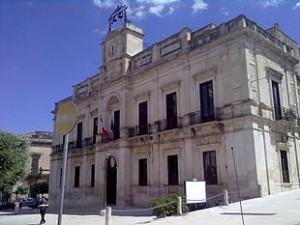 Gioia del Colle - Palazzo San Domenico sede del Comune