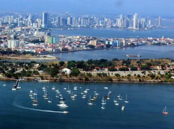 Costa Rica - Panama