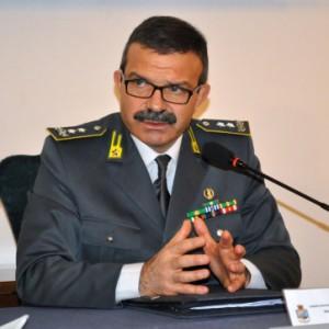 Gen. Giuseppe Vicanolo,