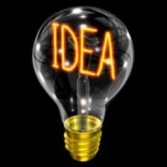 Idea_in_lampadina