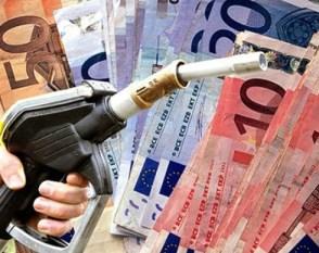 benzina soldi
