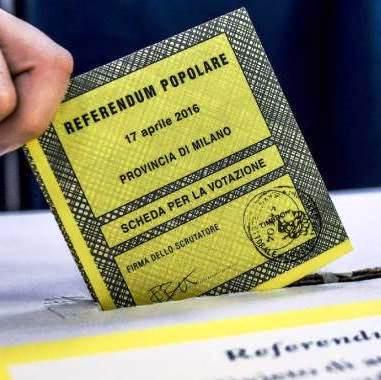 scheda referendum 1