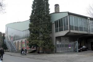 Palazzo dello SportPalasportPala Bigi