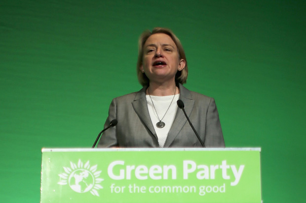 Green Party Spring Conference